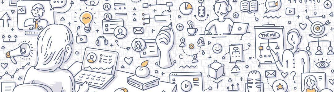 5 interne Schritte zum erfolgreichen Webinar